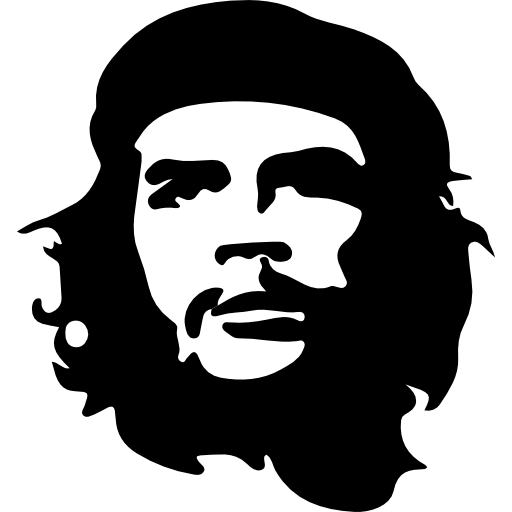che guevara people icons #30324