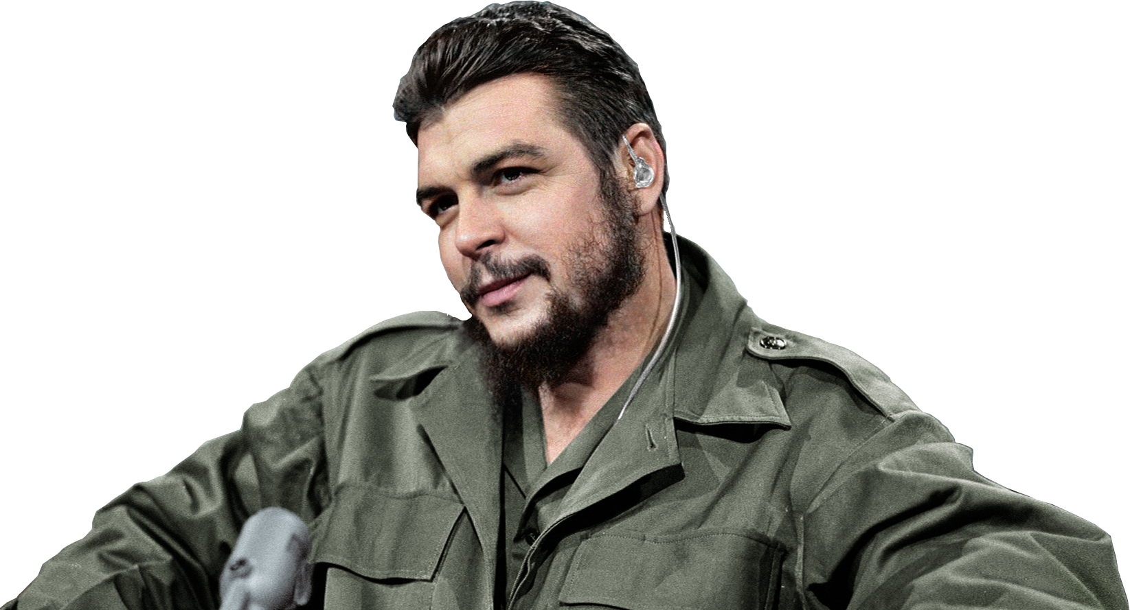 che guevara png image purepng transparent png image library #30265