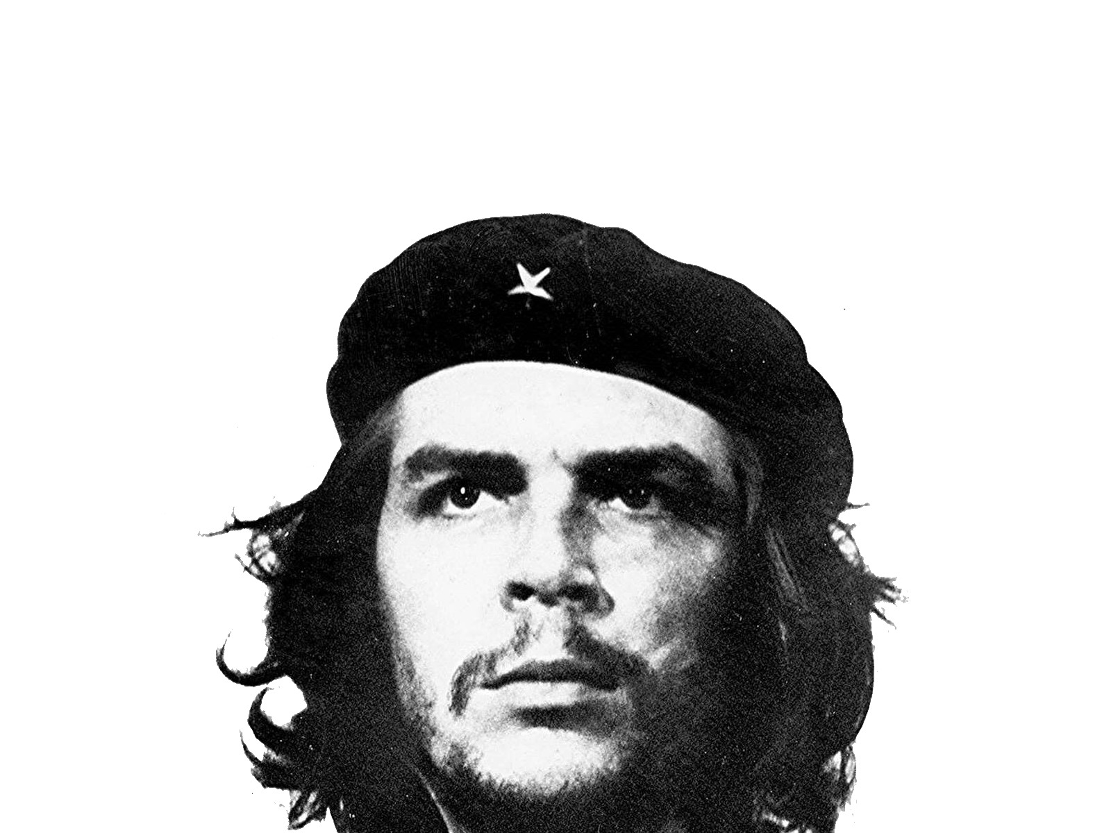 che guevara png image purepng transparent png image library #30288