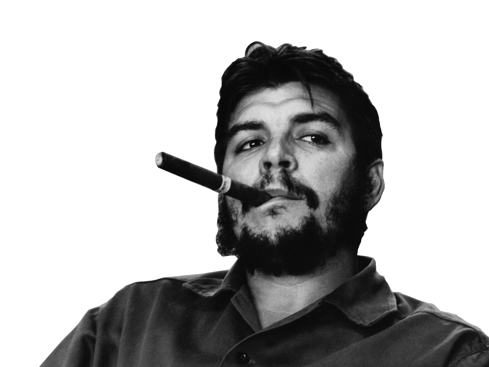 che guevara png image purepng transparent png image library #30278