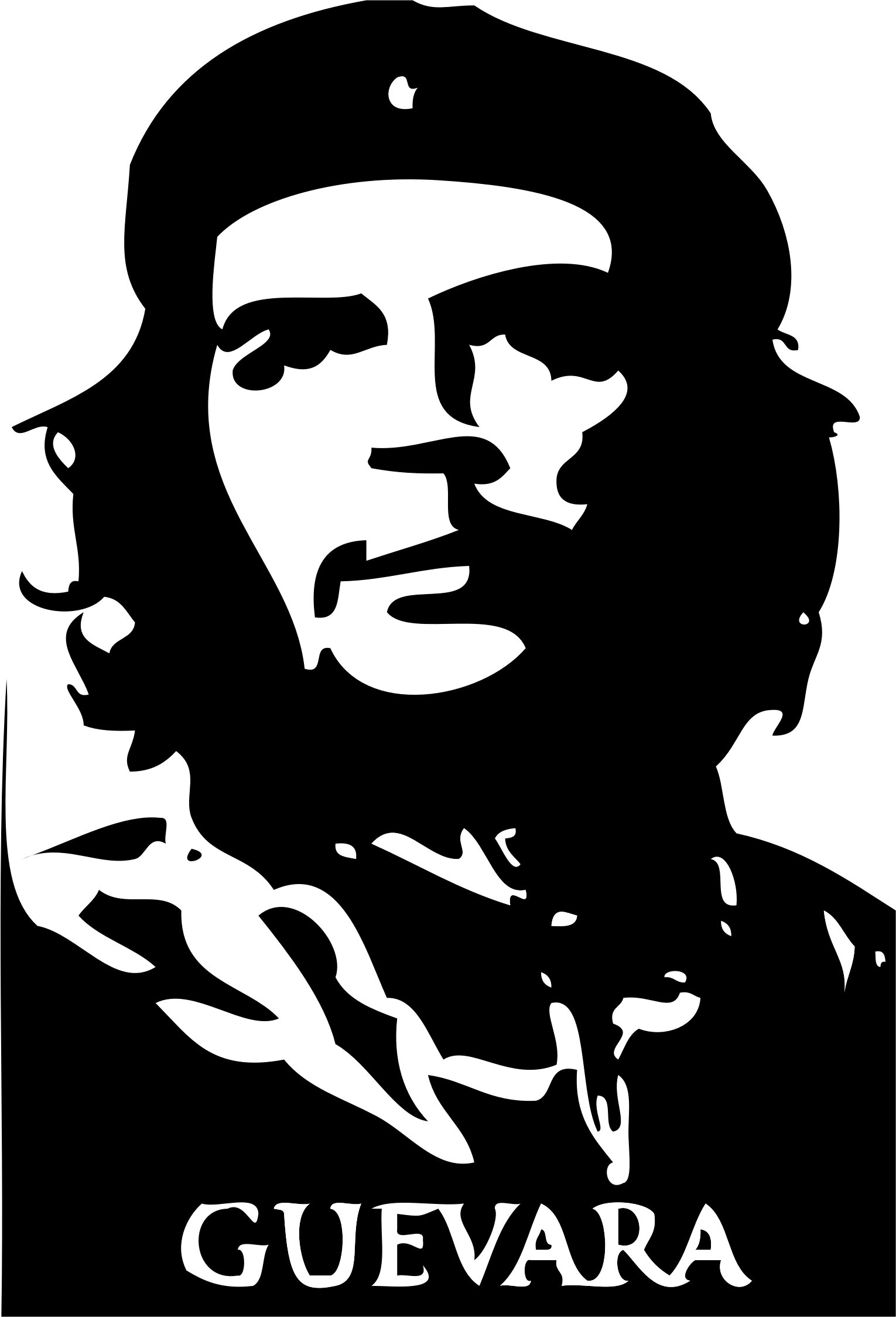 che guevara png images for download crazypngm crazy png images download #30282