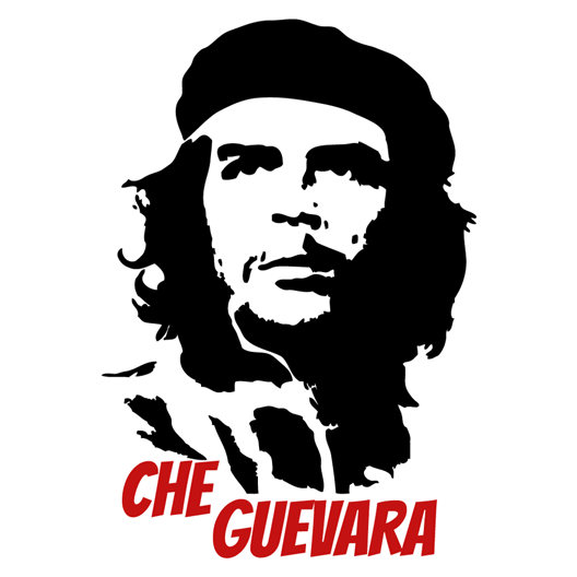 che guevara sticker just stickers just stickers #30291