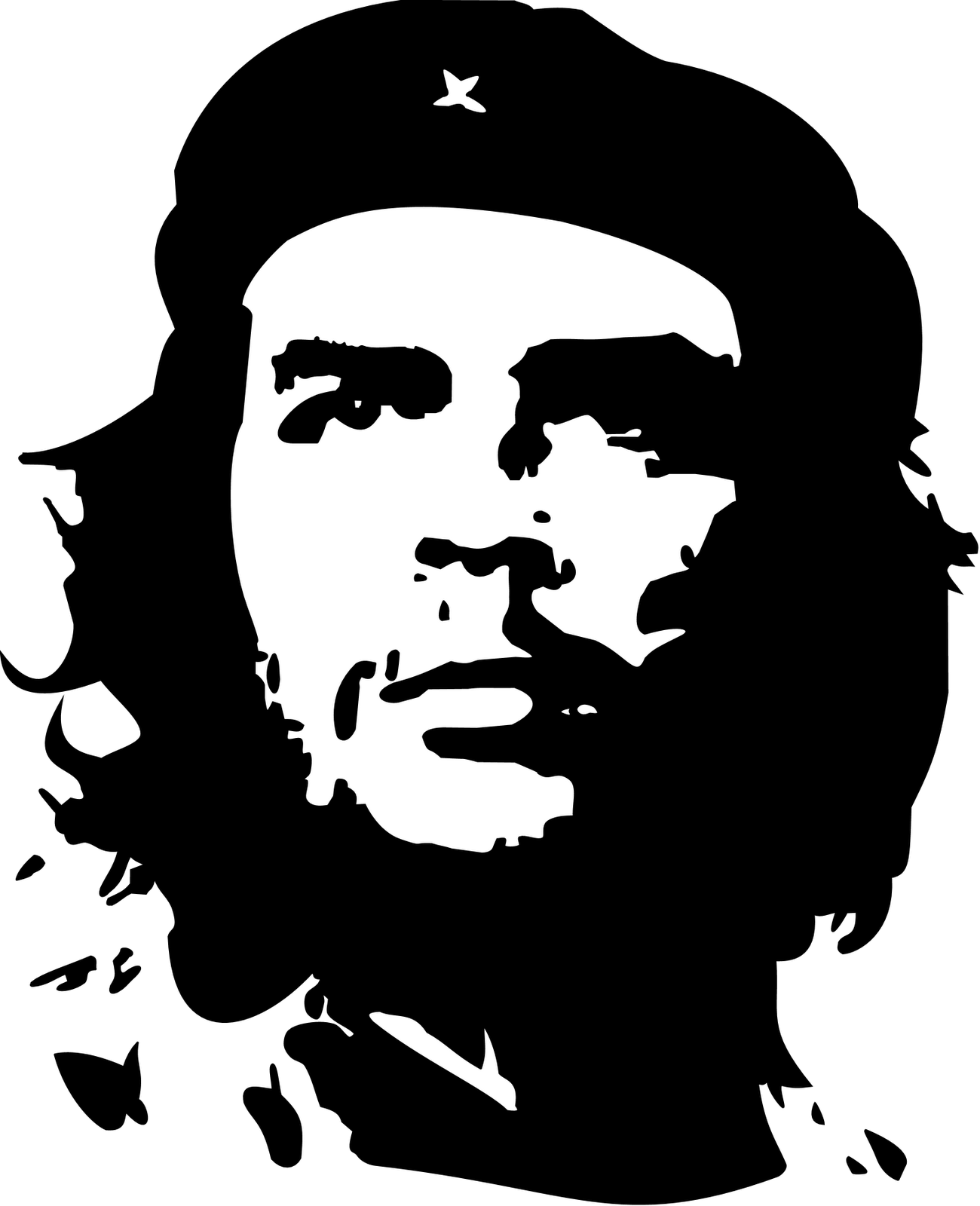che guevara, things become things dia del quot che quot #30270