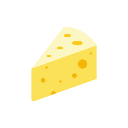 cheese icon #22322
