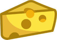 image cheese emote club penguin wiki the #22447