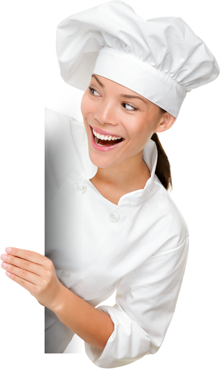 png female chef transparent female chef images pluspng #14523
