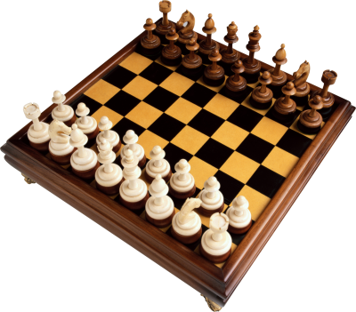 chess cut out transparent #39301