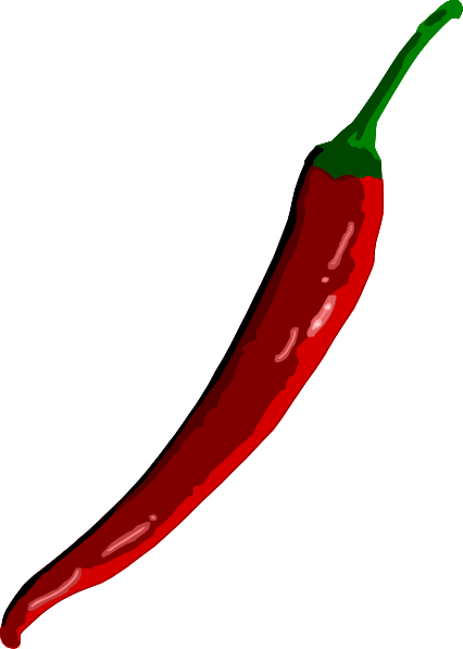 pain, dessert, chili, red, hot, pepper, logo, food, chilis png logo #6228
