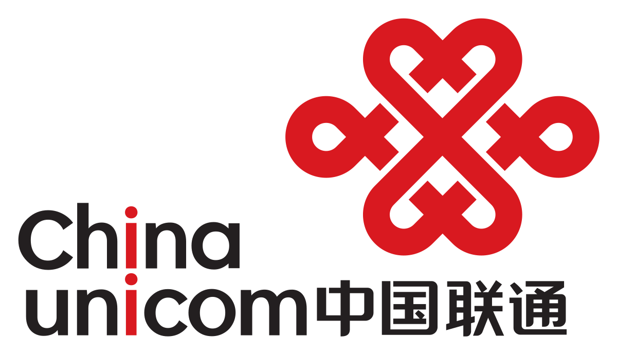 china unicom logo #8453