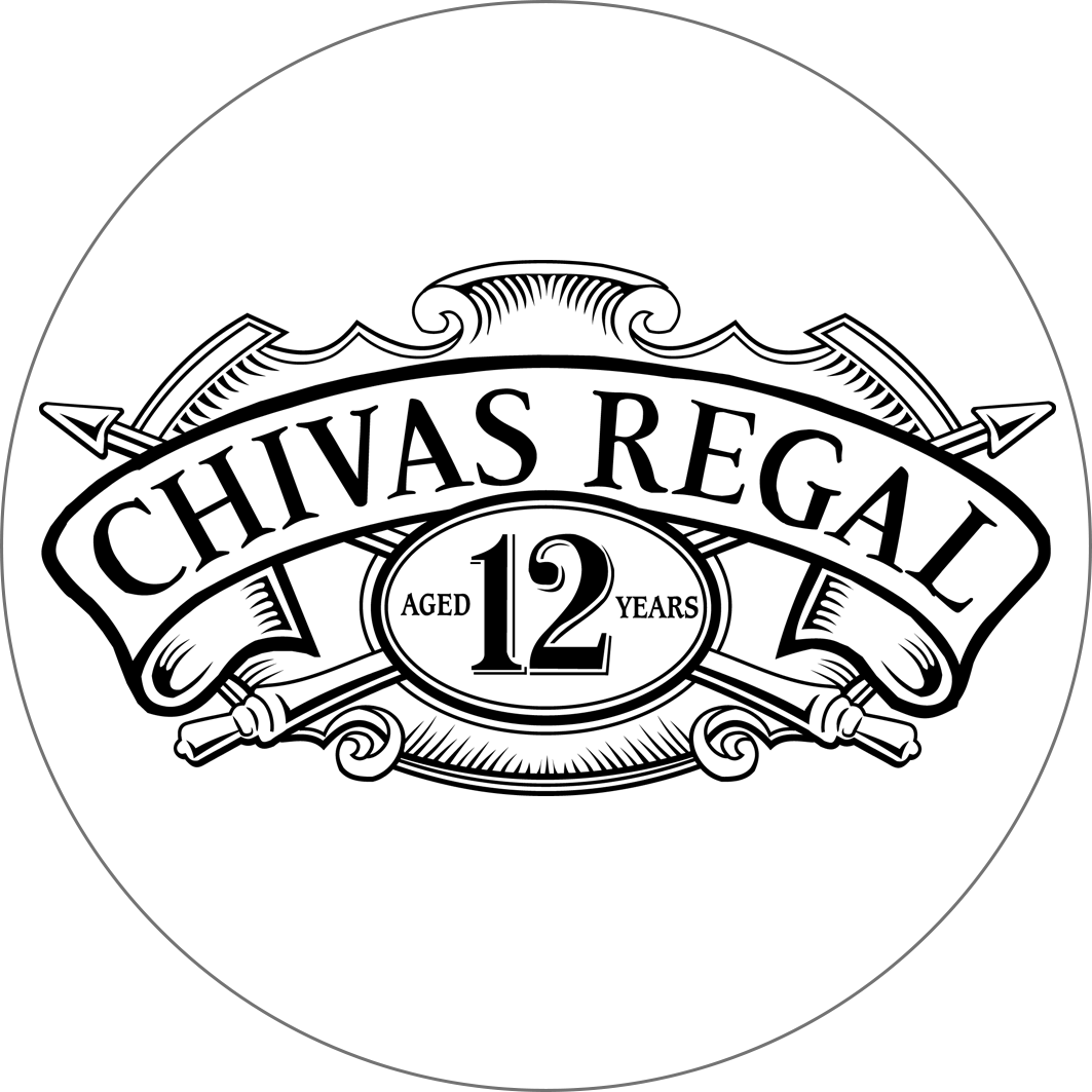 chivas regal logo in png symbol #6769
