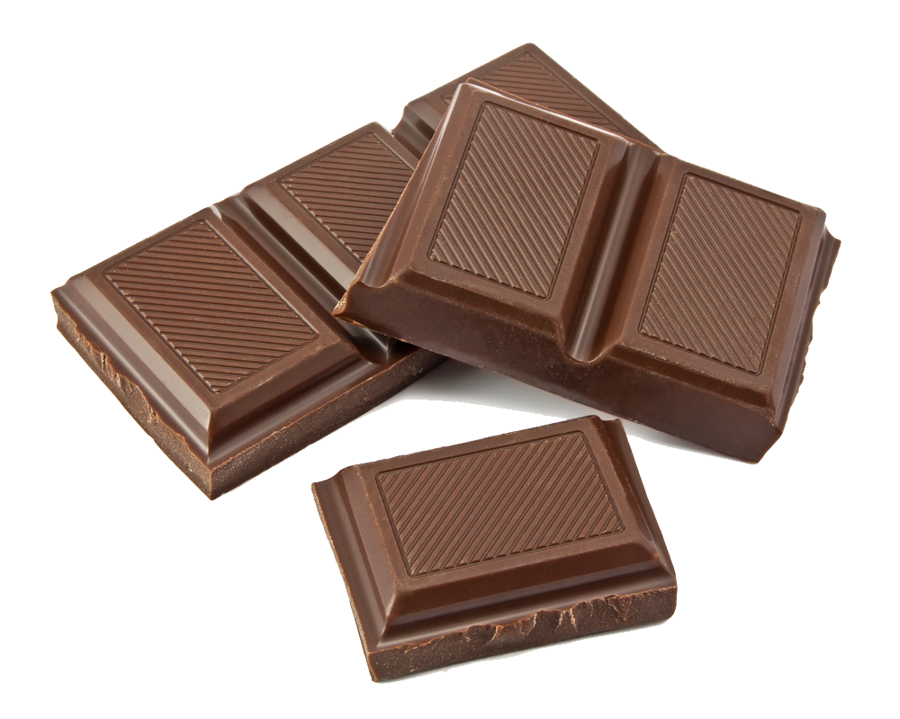 download chocolate bar transparent image png image #14356