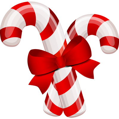 christmas candy duo transparent png stickpng #35313