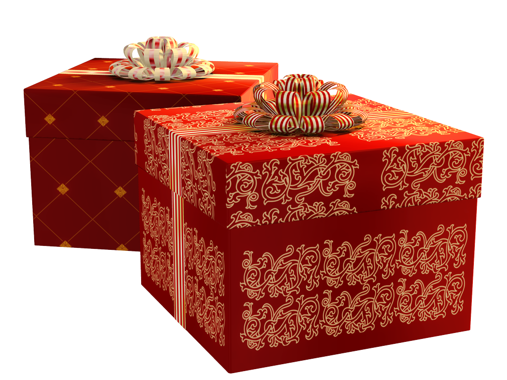 christmas gift boxes png roy deviantart #28068