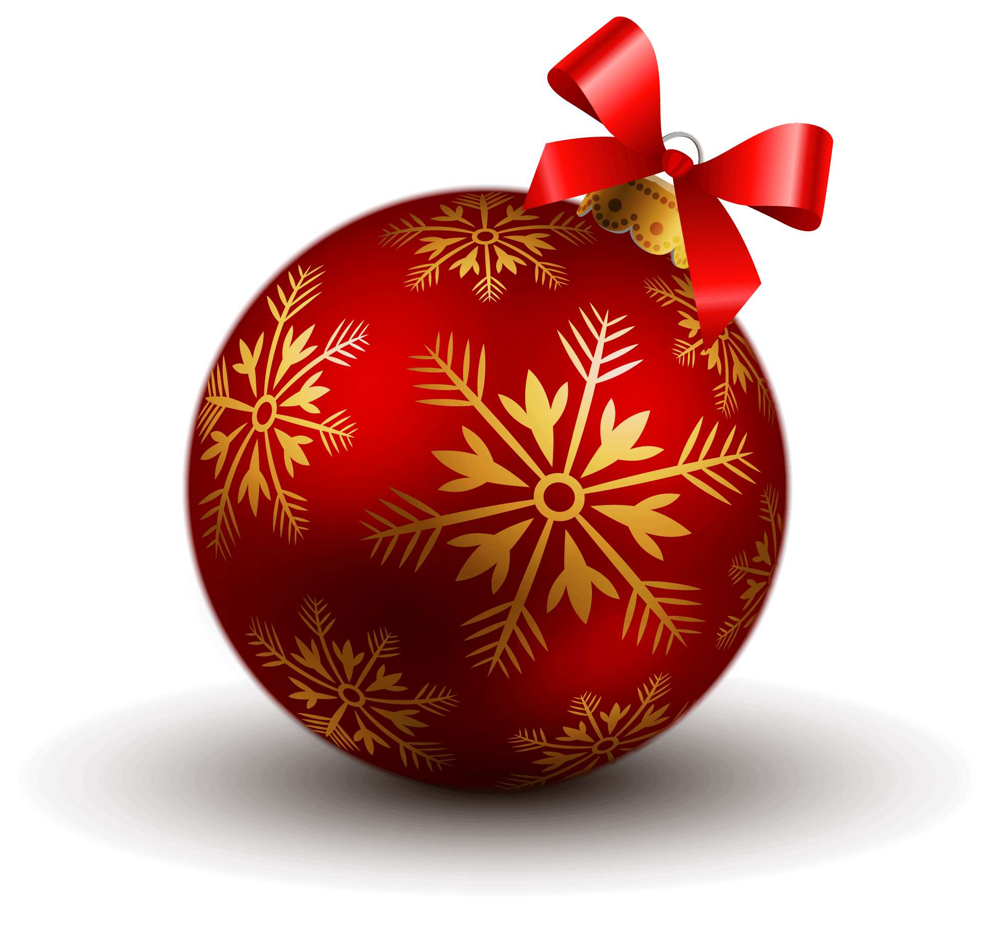 ball christmas transparent png stickpng #9665