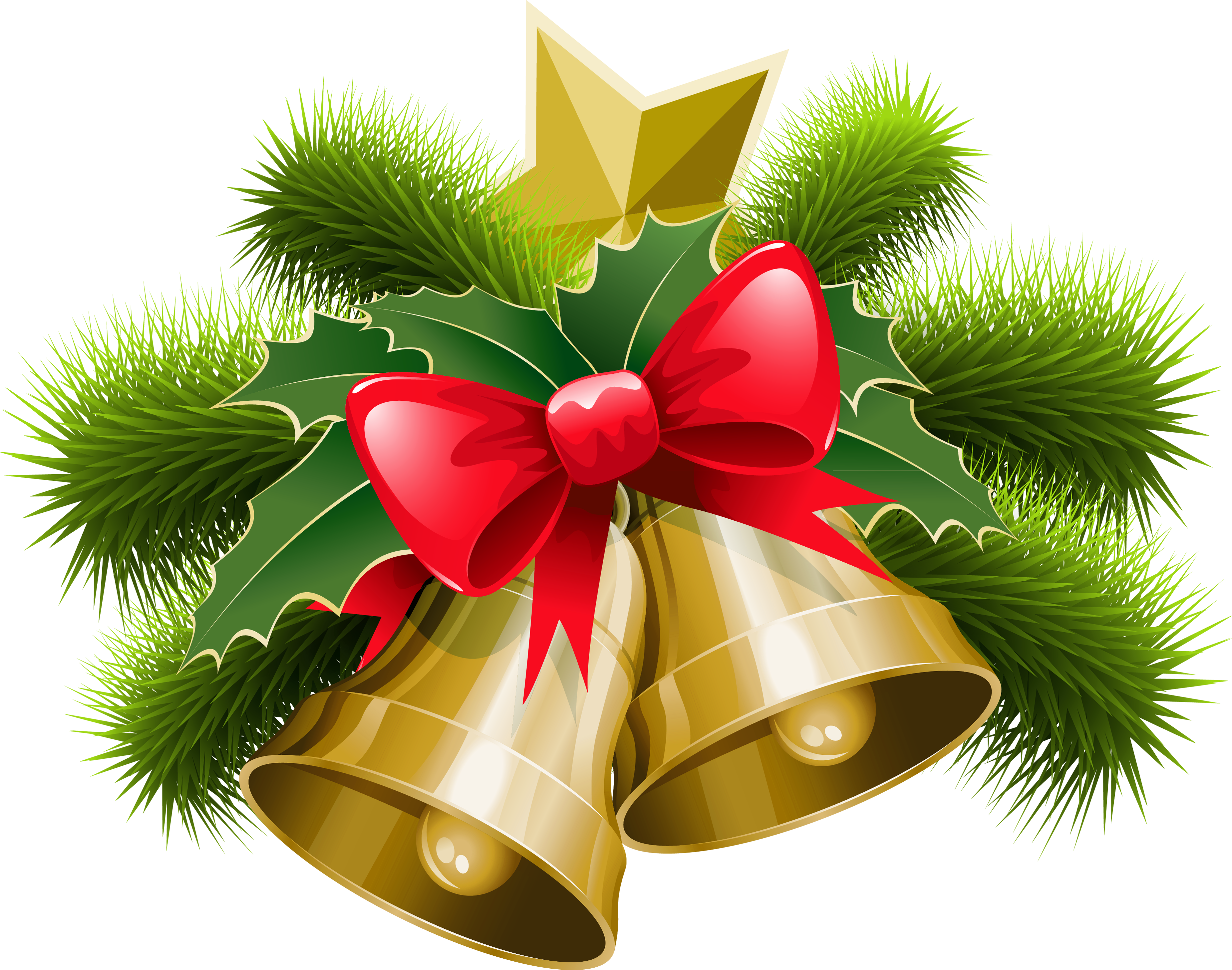 christmas bell png transparent images png only #9591