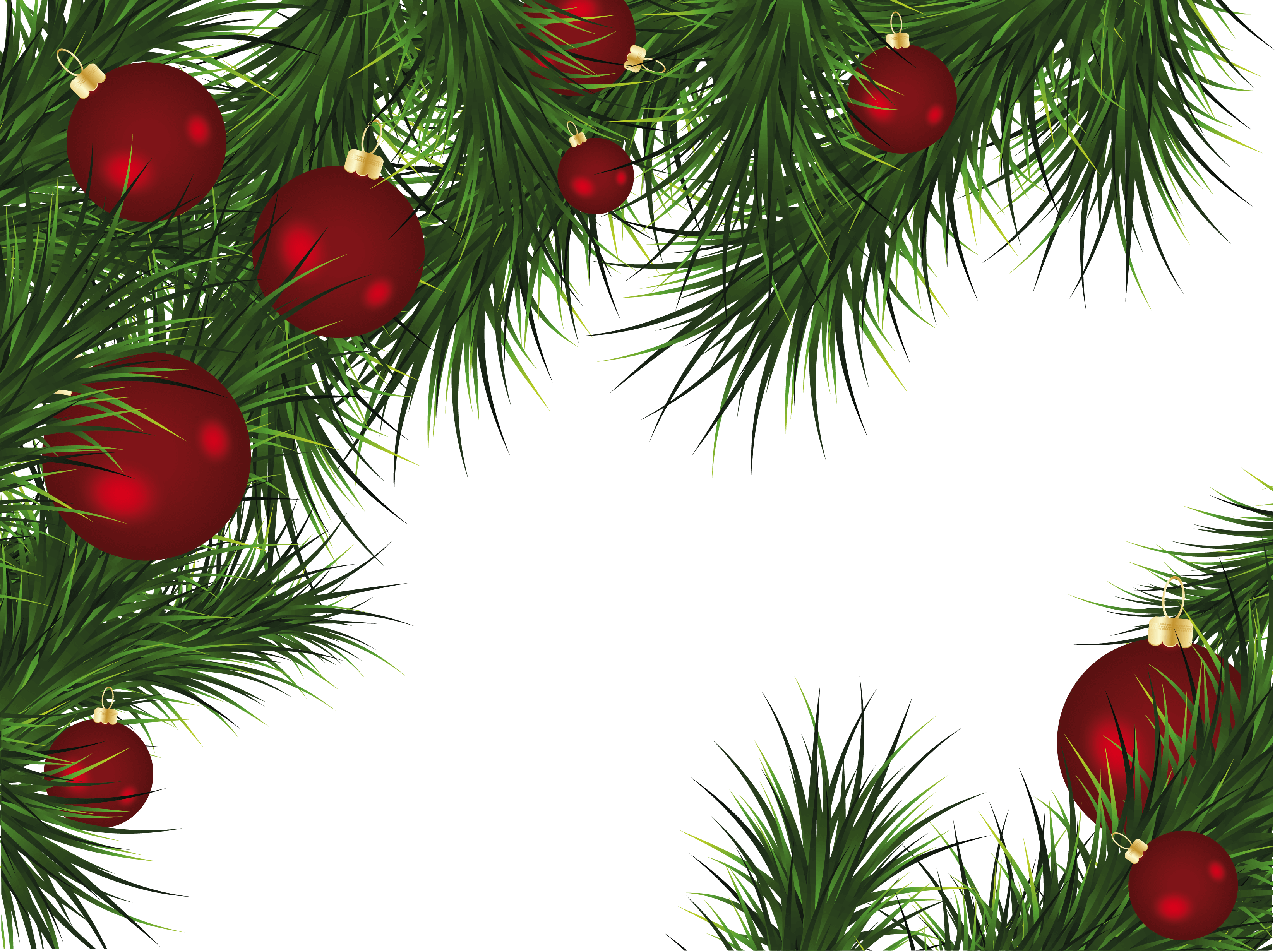 christmas png transparent #9597