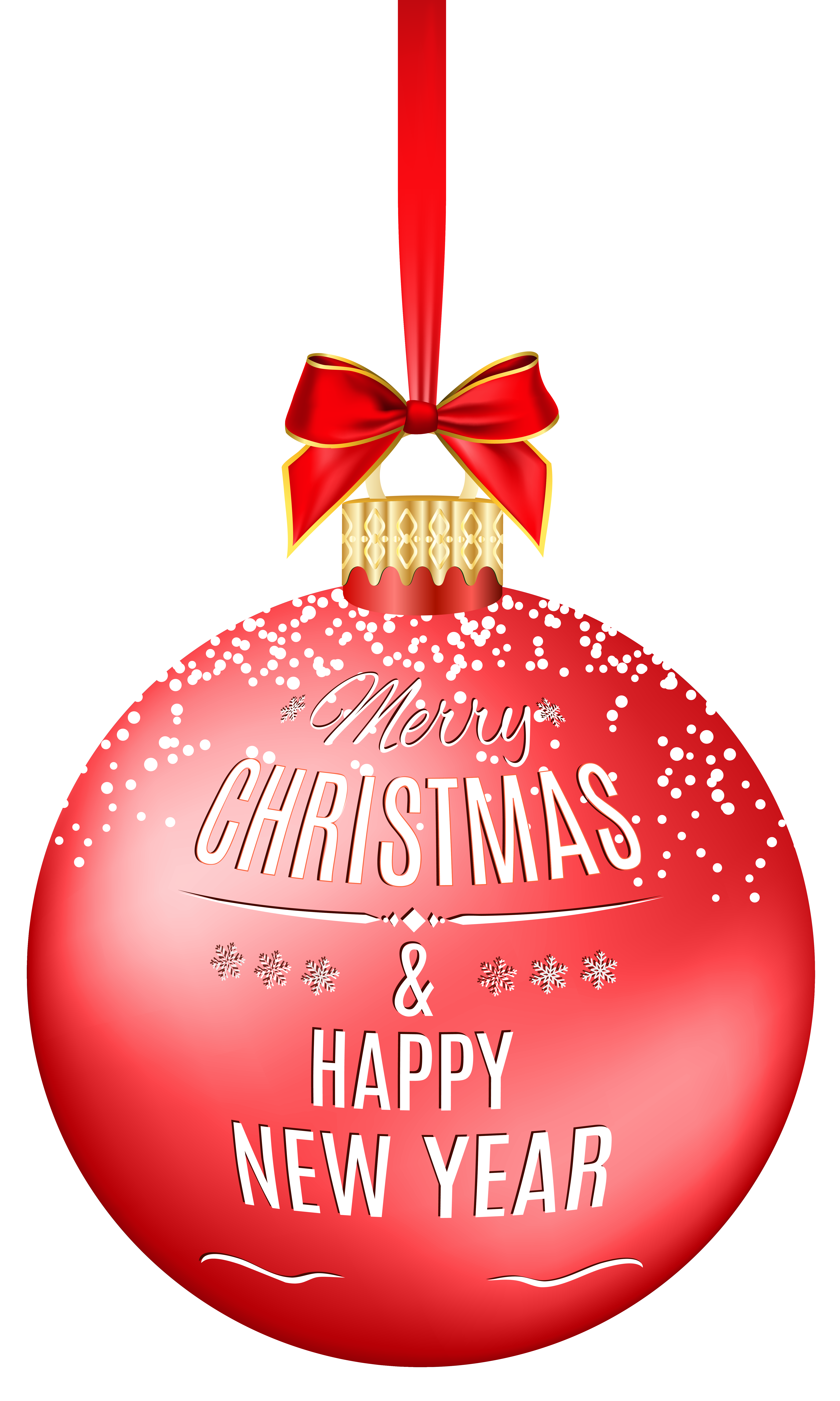 merry christmas clipart ball pencil and color merry #9625