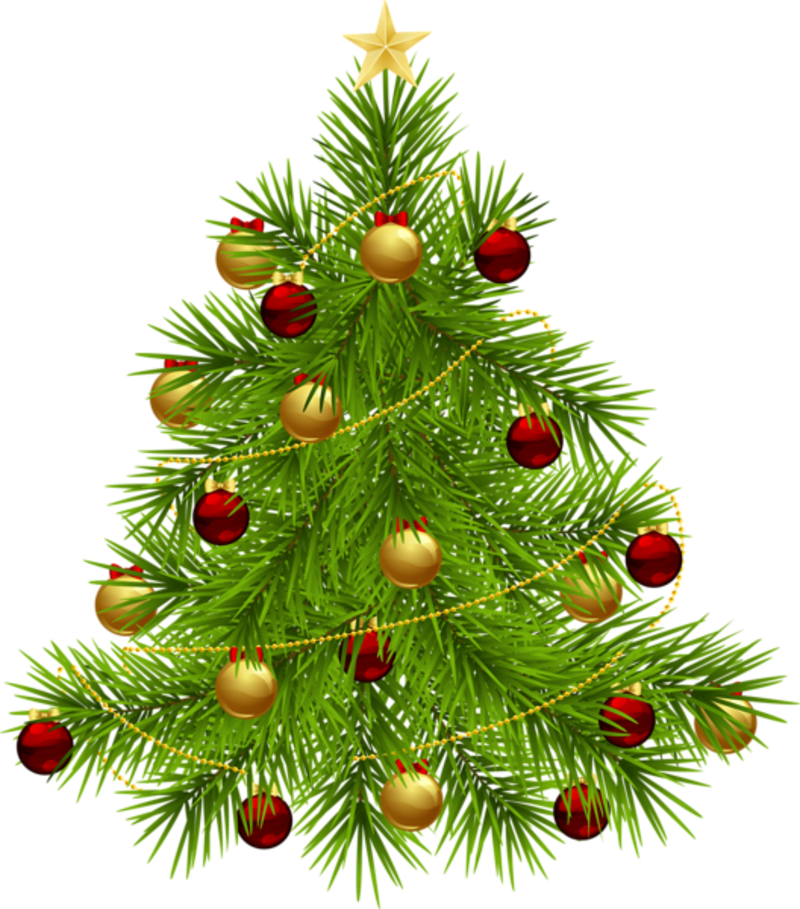 christmas tree transparent png pictures icons and 11683