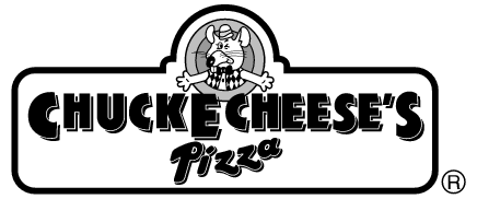 chucke cheeses pizza png logo #4744