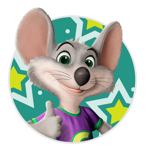 kids birthdays  chuck e cheese png logo #4754