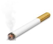 cigarette, thug life png clipart images #16415