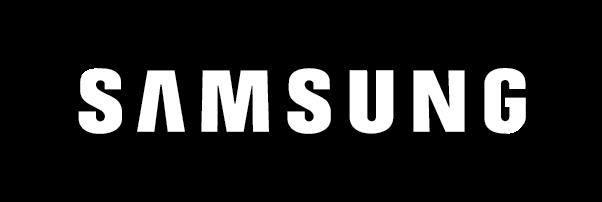 classic black samsung logo png