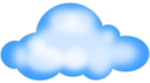 cloud clip clipartionm
