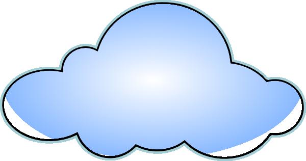 Cloud Clipart - Free Transparent PNG Logos