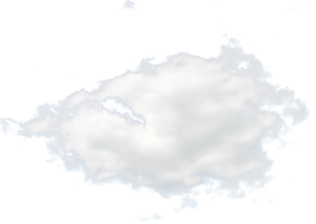 white clouds images free clipart #8098