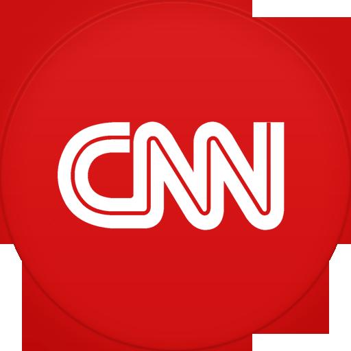 cnn logo circle icon png #1810