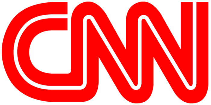 cnn logo original, hd, png, transparent #1817