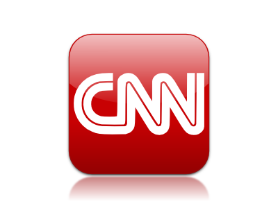 cnn logo transparent #1807
