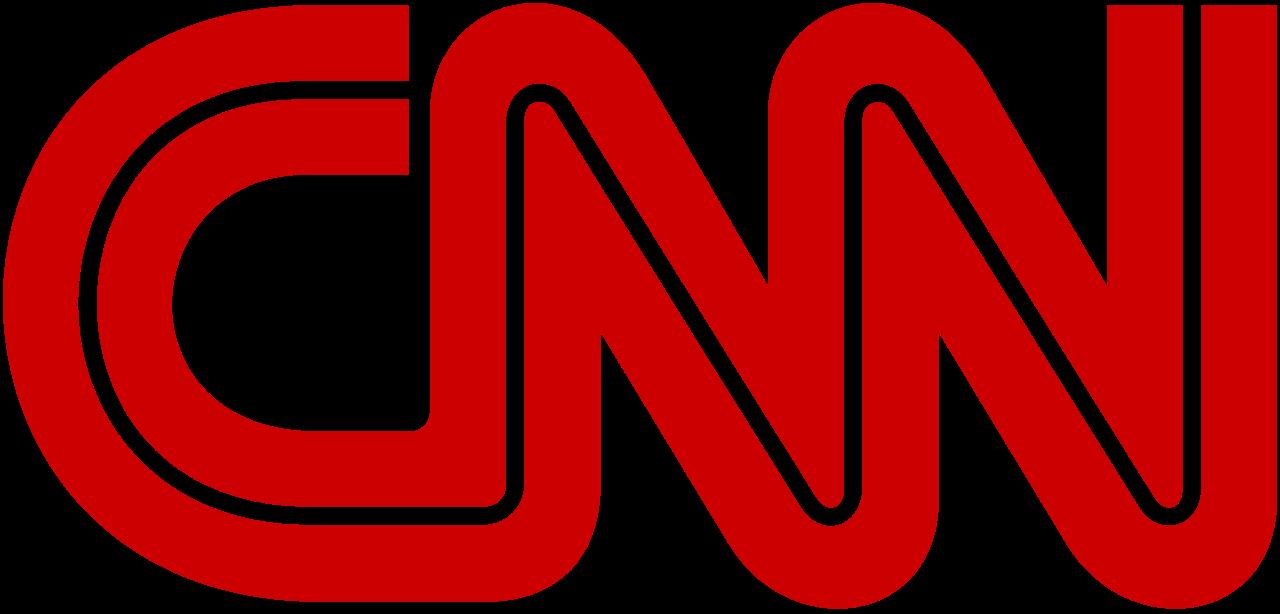 cnn logo transparent png #1800