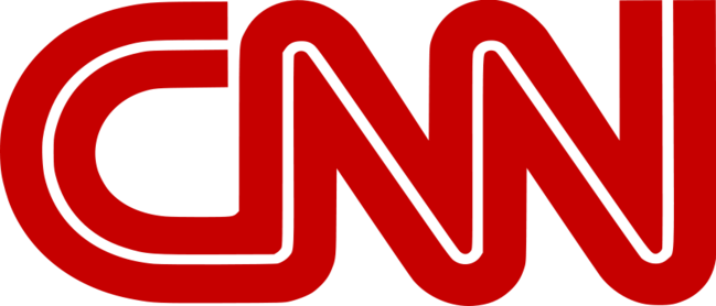 cnn news channel logo png #1818