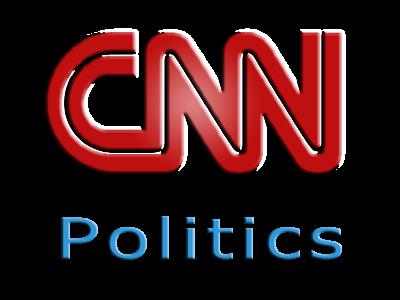 cnn politics logo png #1820