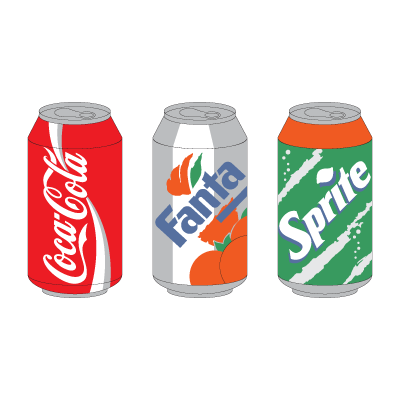 coca cola products logo png #4653