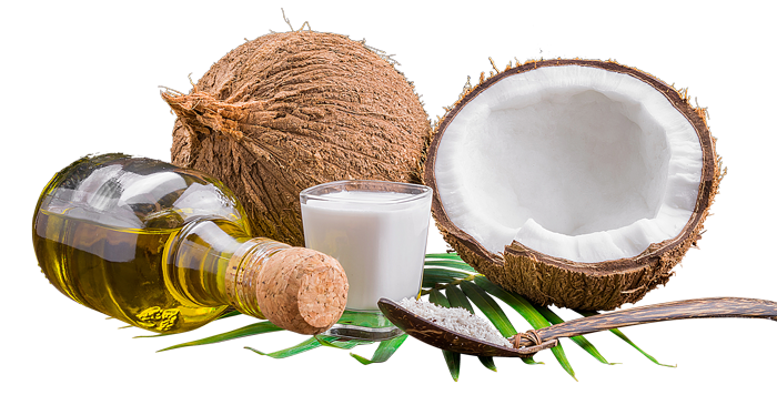 about millennium specialty coconut products #8785