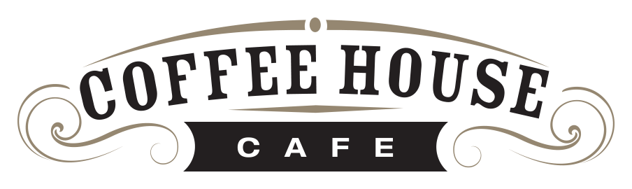 coffee house cafe logo #7521
