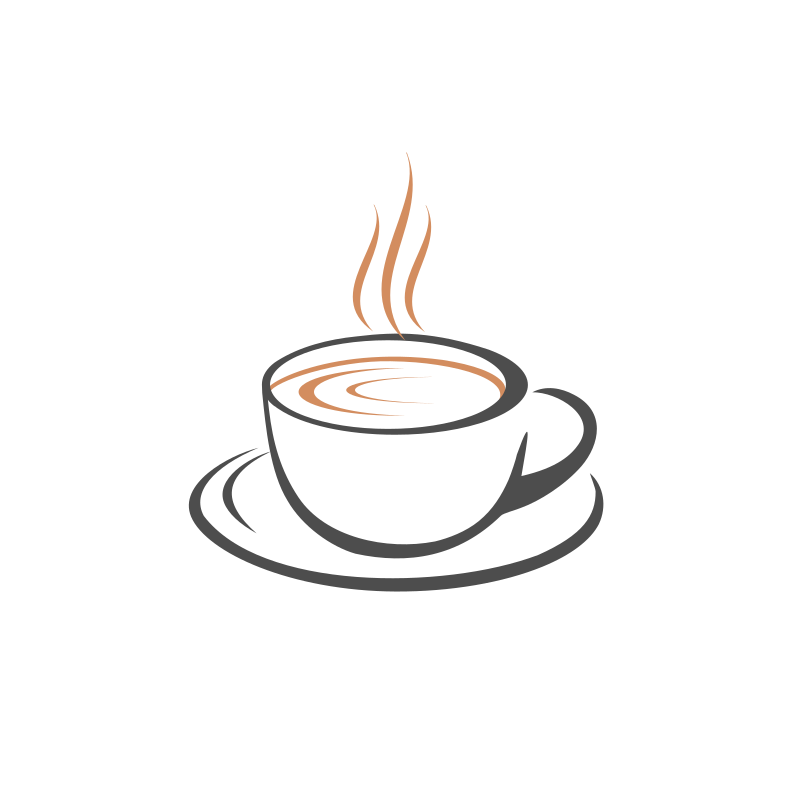 coffee logo symbol #7519