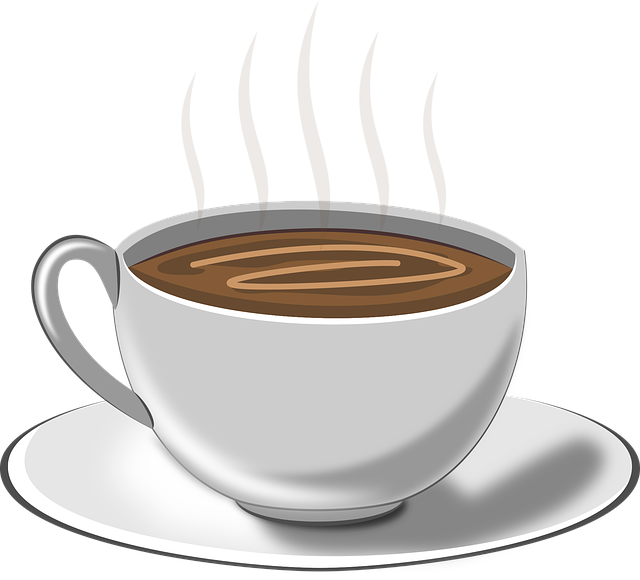 coffee coffe drink vector graphic pixabay #12649