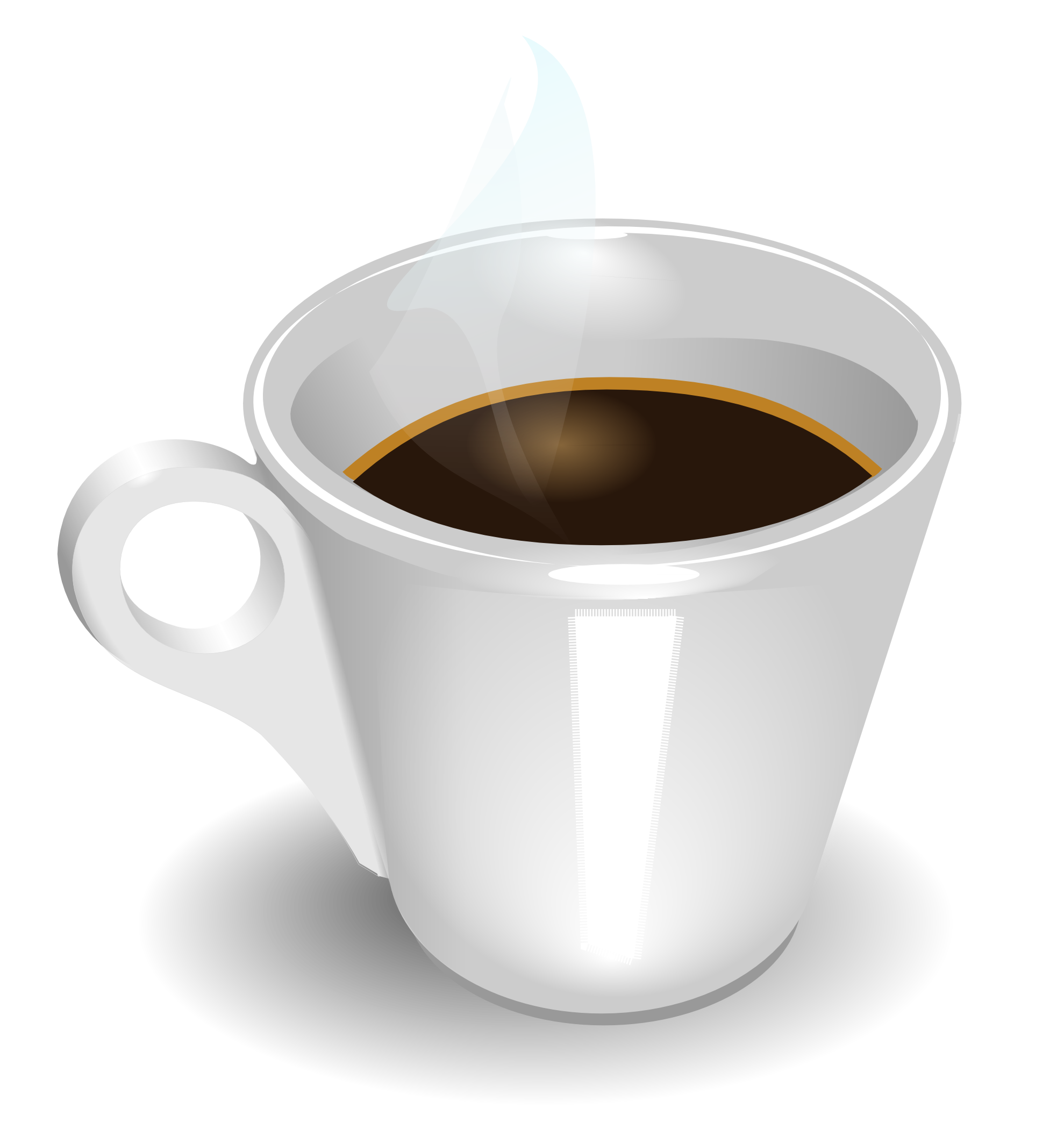 coffee vector png clipart best #12646