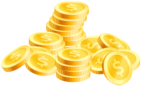 coins png clip art image gallery yopriceville high #16586