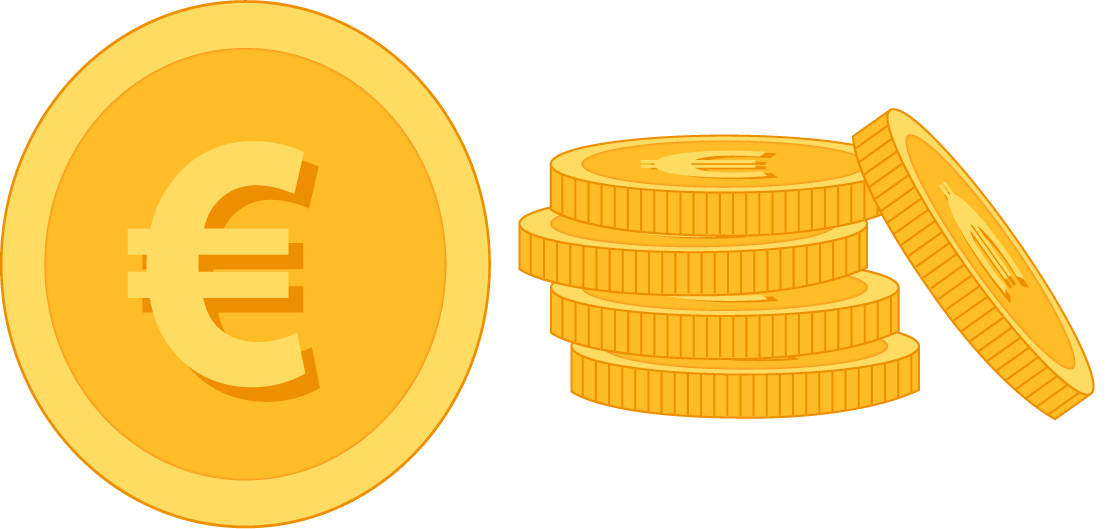 coins png transparent images png only #16588