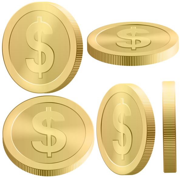 gold coins png clip art image gallery yopriceville #16624