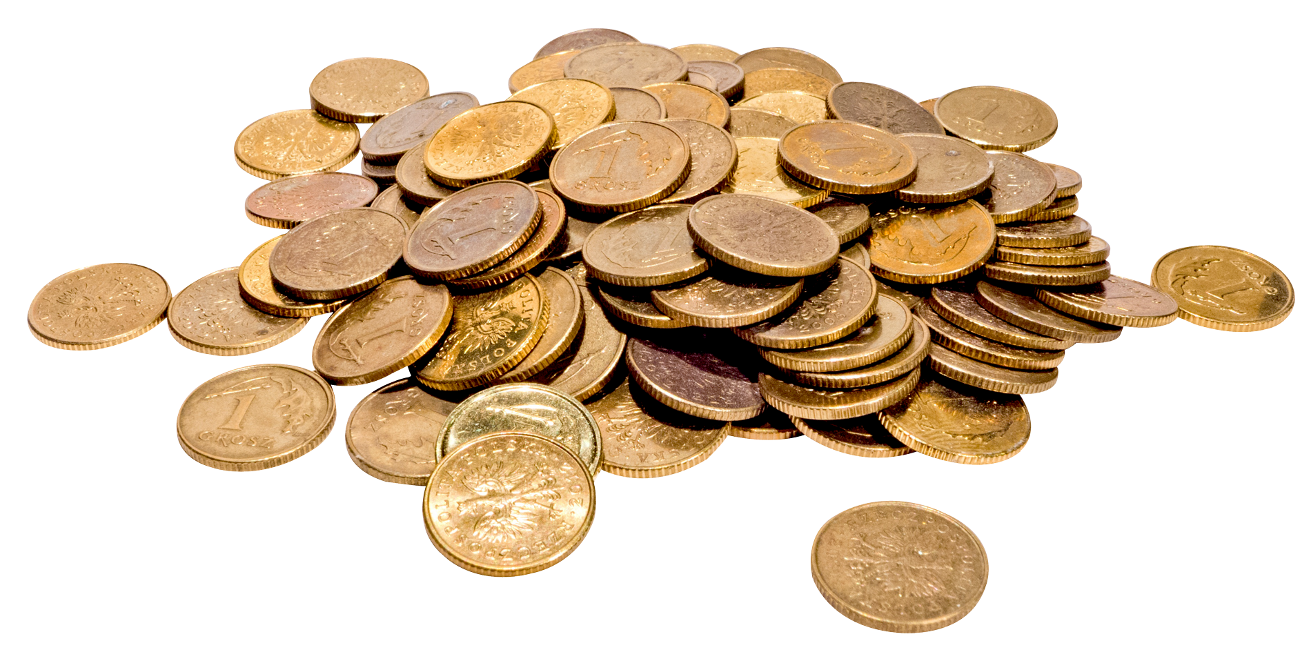 money coins png transparent image pngpix #16564
