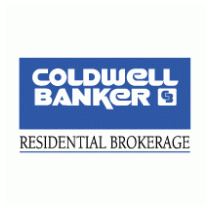coldwell banker residential brokerage logos png #5462