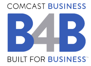 Comcast Business B4b Png Logo 4326 Free Transparent Png
