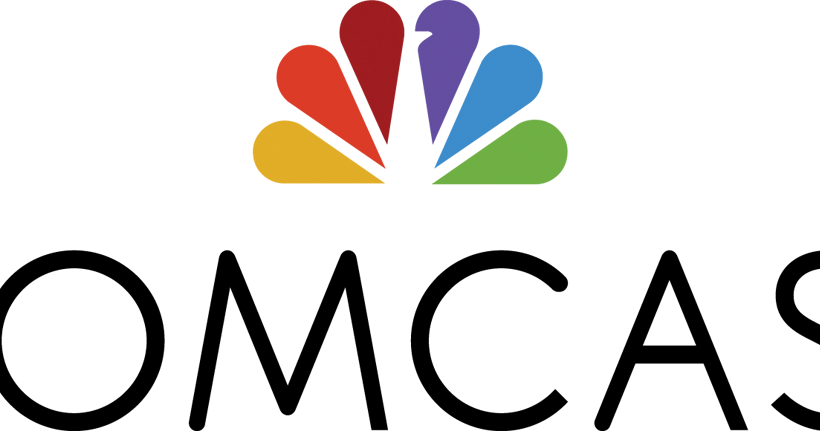 the branding new comcast png logo #4330