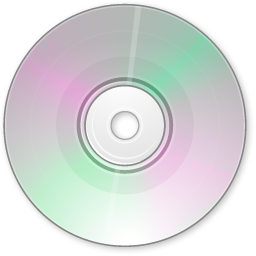 compact disk icons png logo