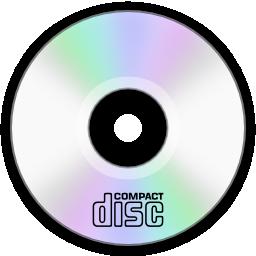 Compact Disc Png Logo Free Transparent Png Logos